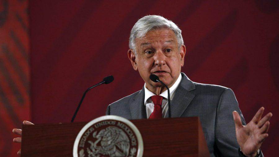 Mexico Dispatches Team to Washington to Negotiate Illegal Immigration Tariffs