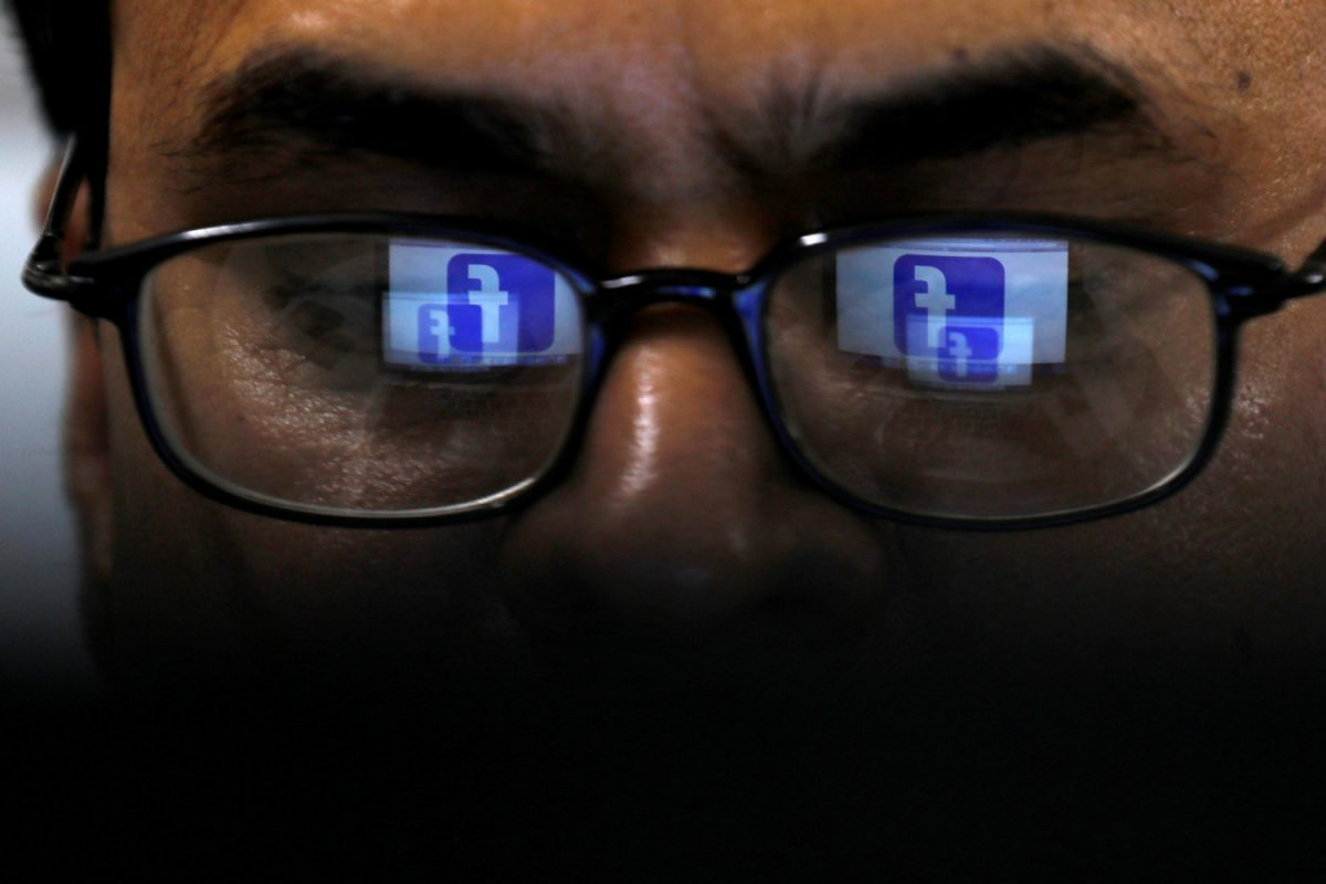 facebook conference privacy post handlabeling