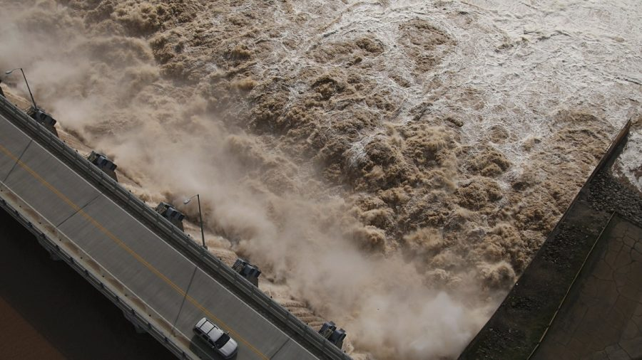 Historic Flooding Expected as 3.6 Million Under Flash Flood Watch