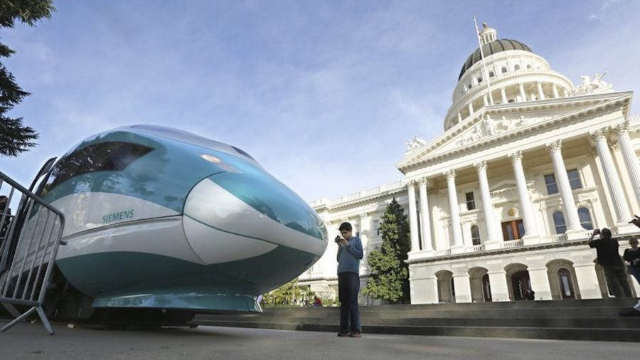 Trump Administration Cancels $929 Million in California High-Speed Rail Funds After Appeal Rejected