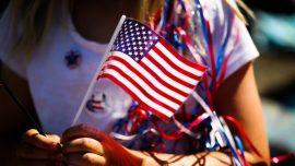 Alabama Car Dealership Celebrates America: Free Shotgun, Bible and Flag