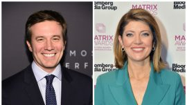 Jeff Glor Removed as Anchor of CBS 'Evening News' as Norah O'Donnell Promoted in Reshuffle