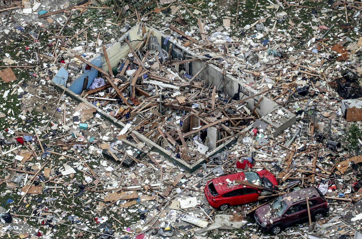 indiana house explosion