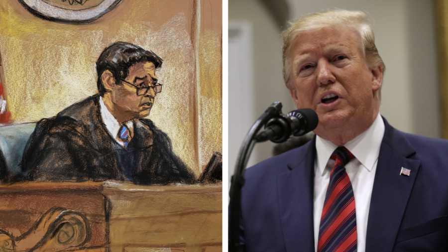 Judge Rules Banks Must Comply With Subpoenas for Trump's Financial Records