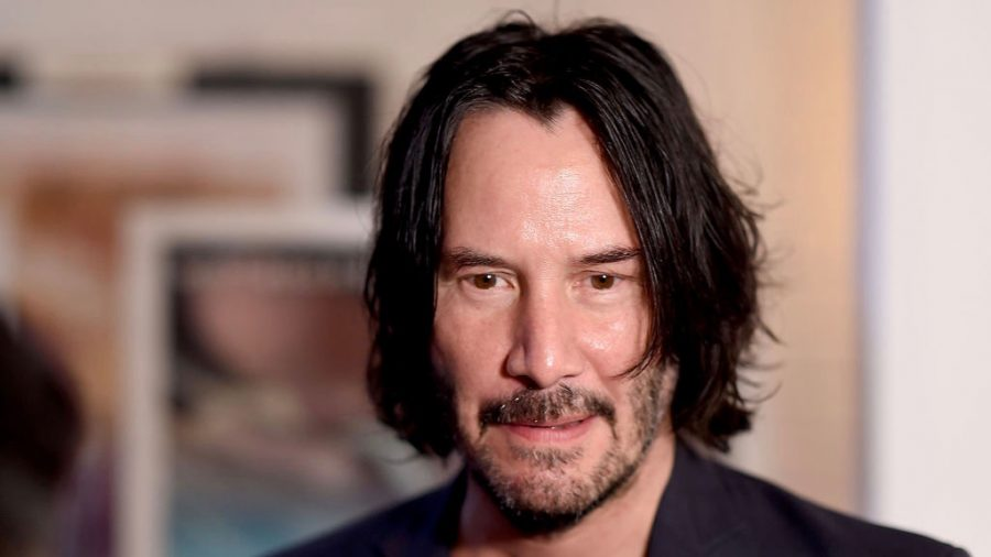 Keanu Reeves Says Fame in LA Makes Him Feel Like an 'Animal in a Cage'