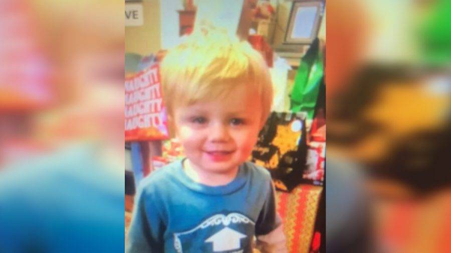 Mother of Missing 1-Year-Old Said He Was With His Father Before Vanishing