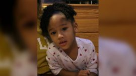 Father of Maleah Davis Suspect Says Girl's Mother 'Set Up' Her Ex-Fiance