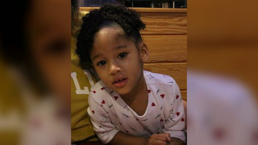 'I'm Terrified:' Mother of Missing 4-Year-Old Maleah Davis