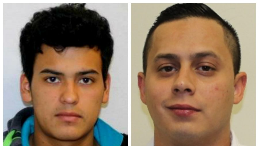 New 'Heinous Criminals' Added to ICE's Most Wanted List