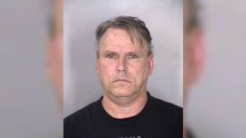 California Child Molester Who Faked Death Caught in Florida