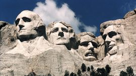 Independence Day Celebration Fireworks Returning to Mount Rushmore