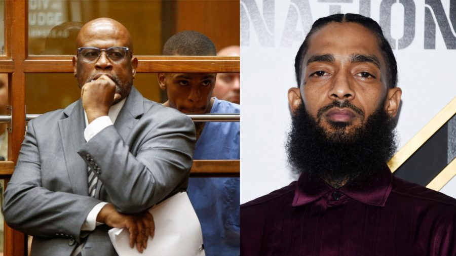Lawyer Defending Nipsey Hussle's Suspected Killer Suddenly Quits