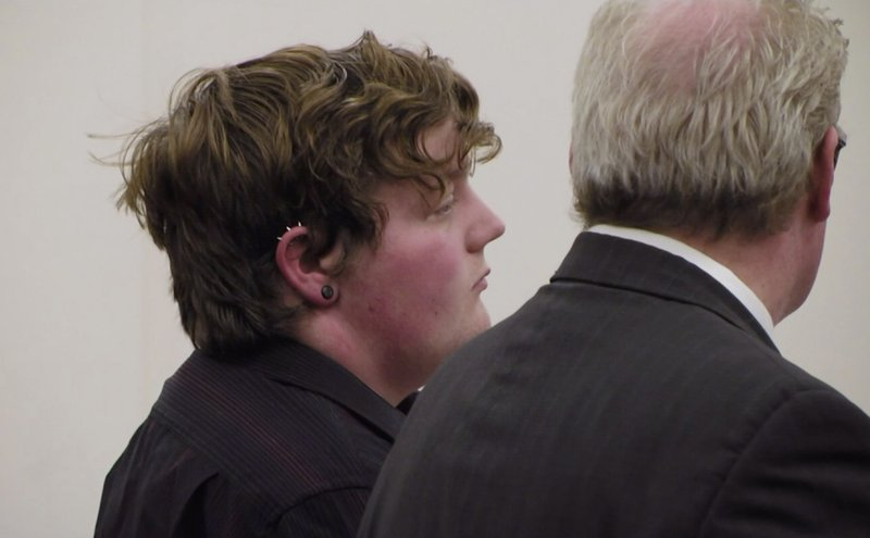 Judge Sparks Outrage for No Jail Time in Rape Sentence