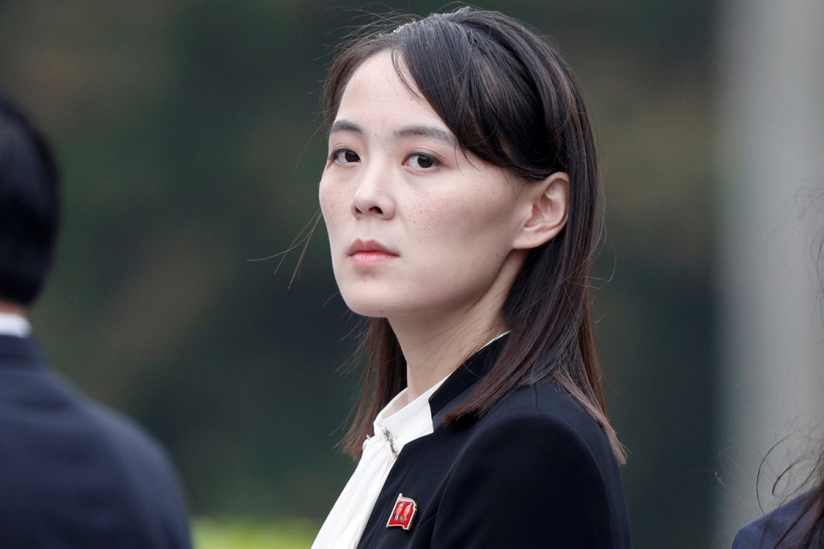 North Korea Executed Envoy Over Failed Trump-Kim Summit ...