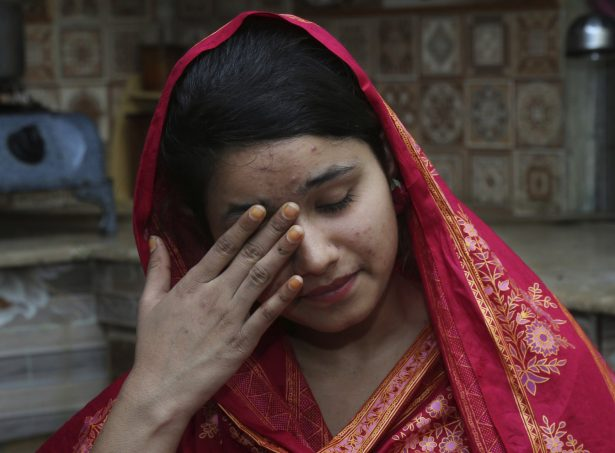 pakitani bride china scam marriage