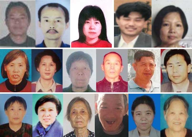 Undercover Footage Reveals Heartbreaking Persecution of Falun Gong Practitioners in China's Labor Camps