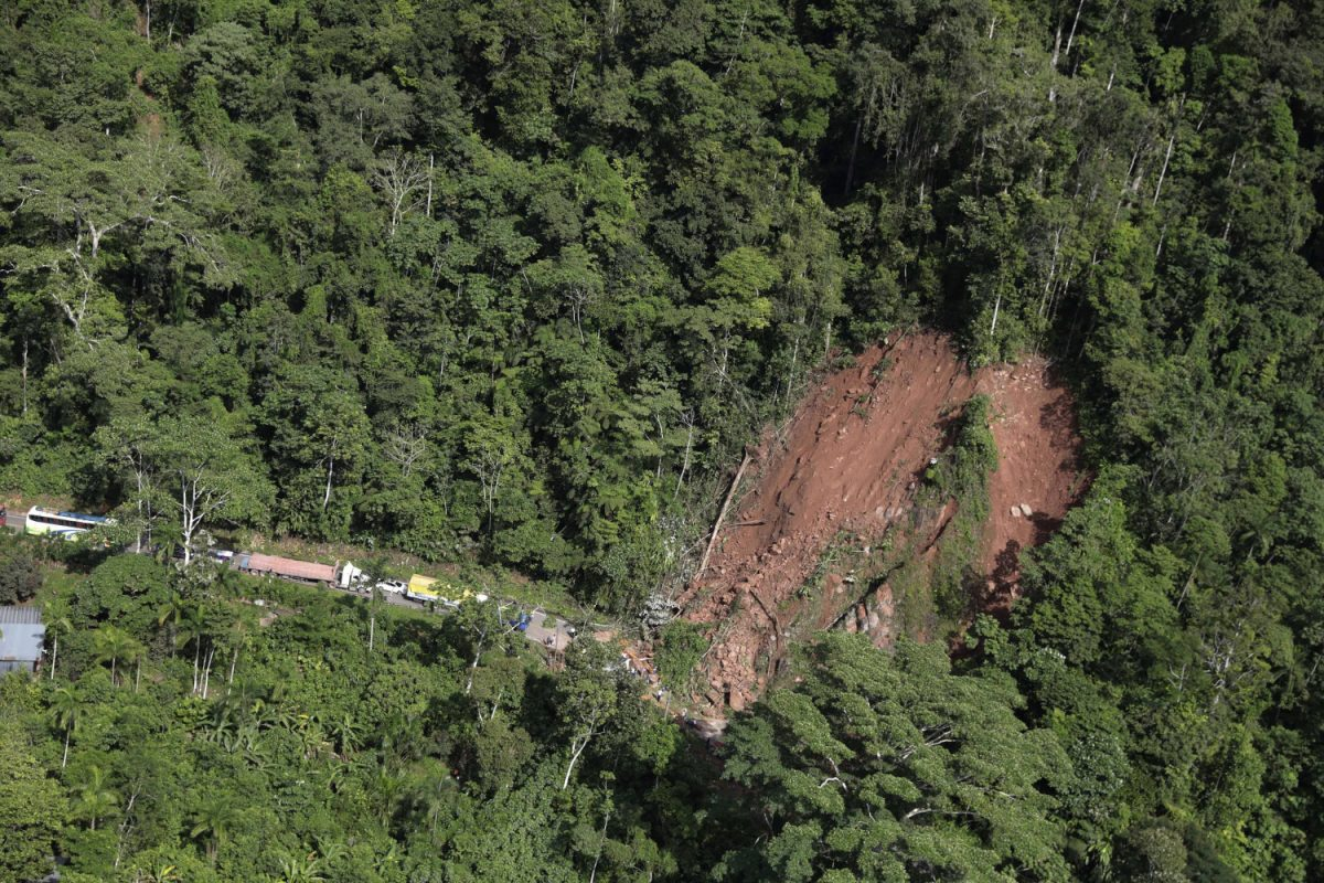 peru earthquake - photo #3