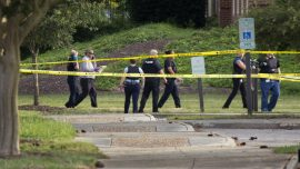 Officials ID Virginia Beach Gunman as City Employee