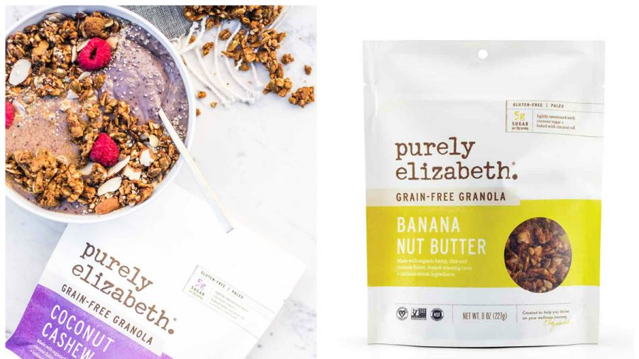 Popular Brand Recalls Granola After Customers Find Rocks and
