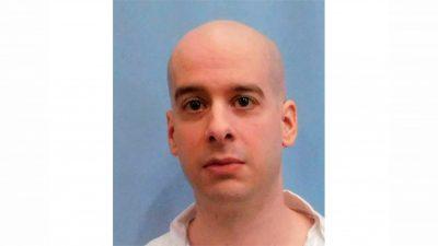 Alabama Executes Man for 1997 Quadruple Killing