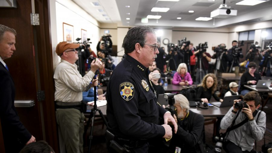 Second Suspect in Colorado School Shooting Is a Juvenile Girl: Sheriff
