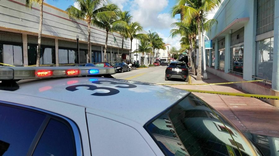 Police Look for Connections in Florida Hip-Hop Shootings