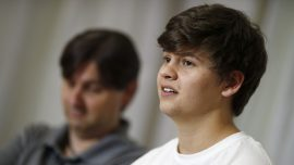 Colorado Teen Called Mom While Subduing School Shooter