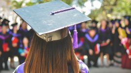Teen Mom Graduates with $1 Million in Scholarships, Top Honors