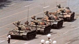 Tank Man: The Photo That Shocked the World