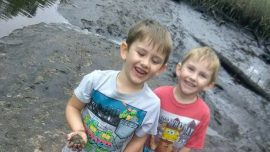 Mother Charged After Twin 6-Year-Old Boys Killed in DUI Crash