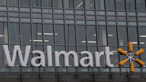 Woman Opens Fire in Walmart After Being Jumped