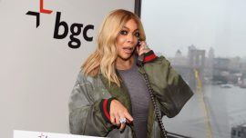Wendy Williams Slams Women Who Cheat With Married Men: 'There's a Hot Place in Hell'