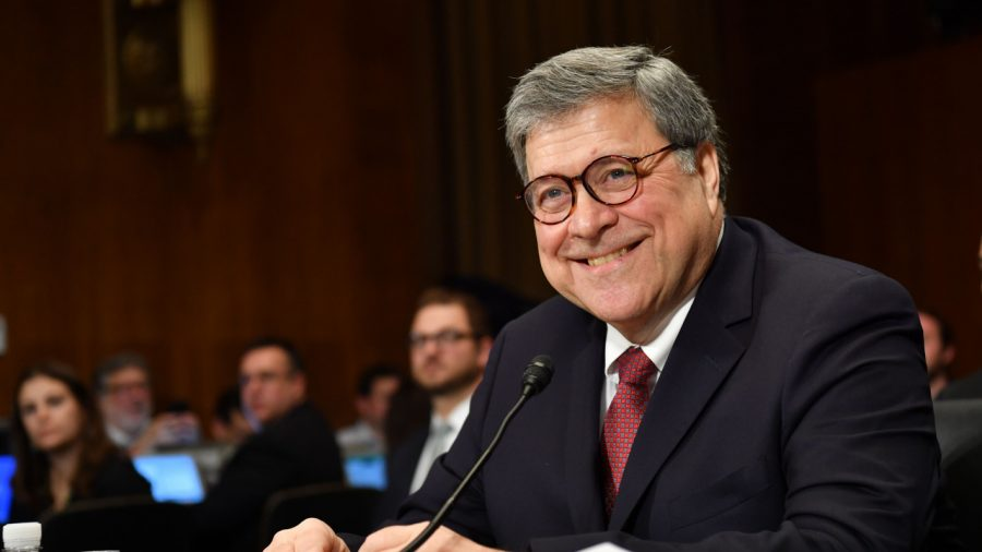 House Judiciary Committee Schedules Vote to Hold AG Barr in Contempt