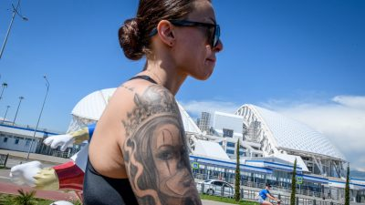 Kentucky Proposes Ban on Tattoos for Covering Up Scars