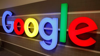 Google Stealthily Infuses Political Agenda Into Products to Prevent Trump Reelection, Insiders, Documents Say