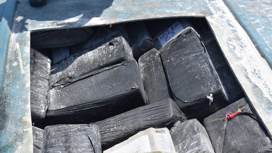 Fishermen Find $1 Million Worth of Cocaine off South Carolina Coast
