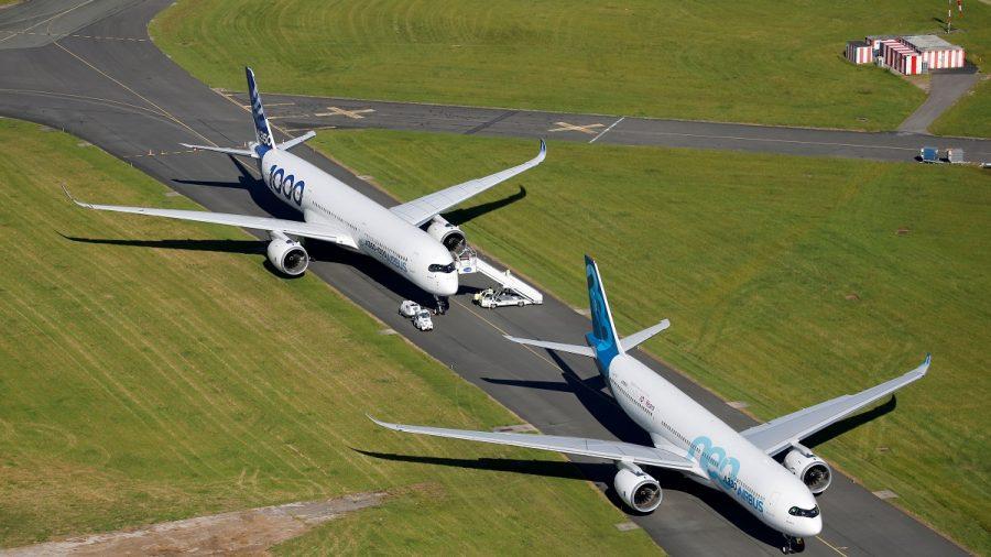 Airbus Launches World's 'Longest Range' Narrow-Body Plane
