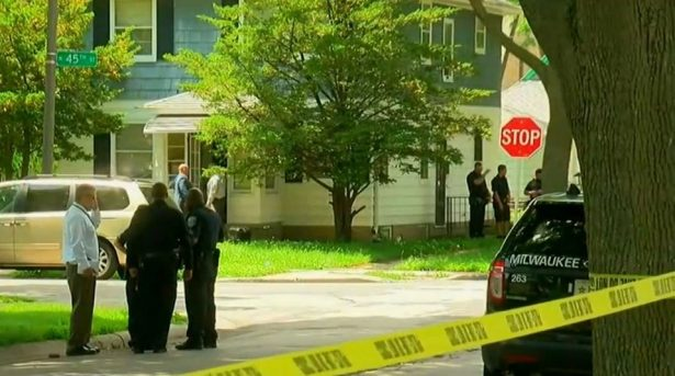 5-Year-Old Boy Accidentally Fatally Shoots Himself