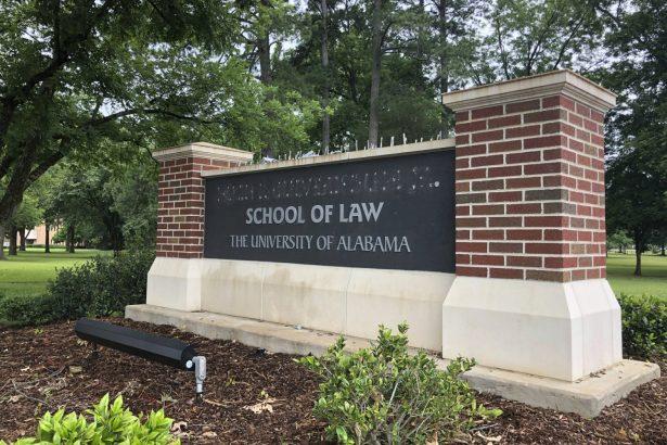 Alabama School of Law