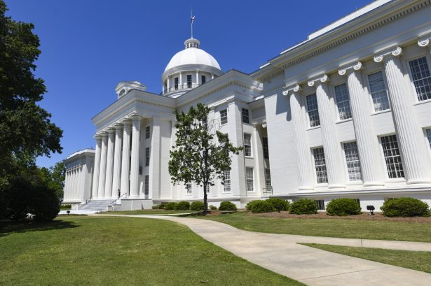 Alabama Governor Signs Law Allowing Church to Have Its Own Police Force