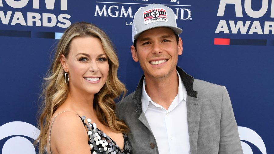 'Everything Reminds Me of Him': Granger Smith's Wife Amber Posts Heartbreaking Update After Son's Death