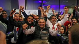 UK Opposition Labour Scrapes Past Brexit Party to Retain Parliament Seat in By-election