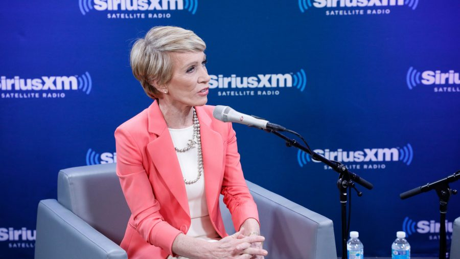 'Shark Tank' Star Barbara Corcoran Speaks out About Brother's Death