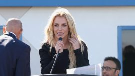 Britney Spears Accuses Paparazzi of Editing Photos to Make Her Look '40 Pounds Bigger'