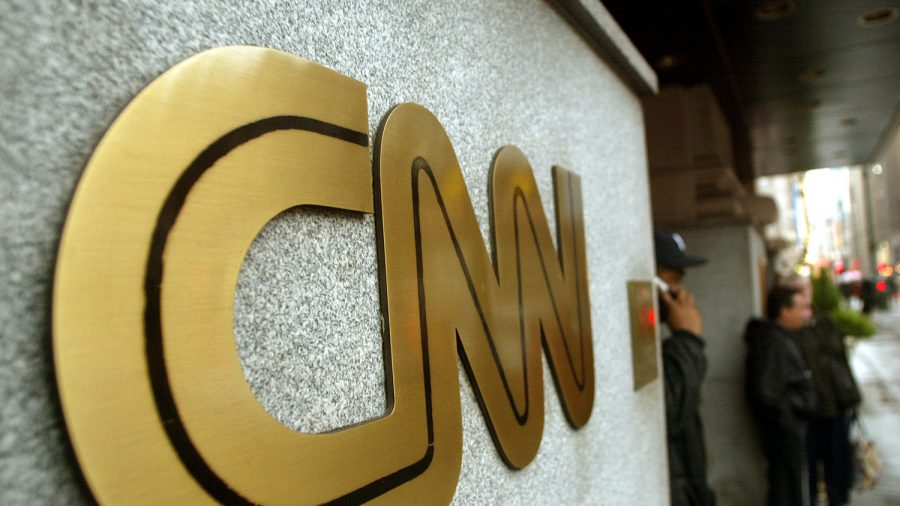 CNN Loses One-Third of Its Primetime Viewers