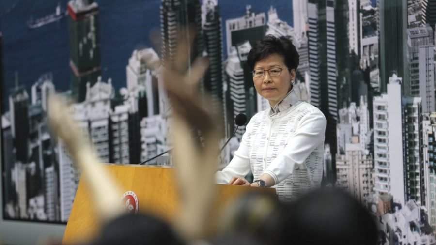LIVE UPDATES: Hong Kong Leader Suspends Extradition Bill, Opponents Want Full Withdrawal