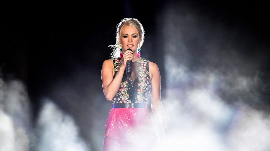 Carrie Underwood Accused Of Copying SNF Intro Song