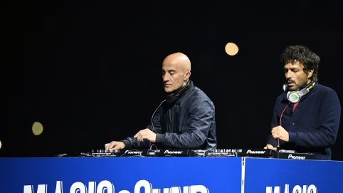French DJ Philippe 'Zdar' Dies in Accidental Fall From High-Rise Building