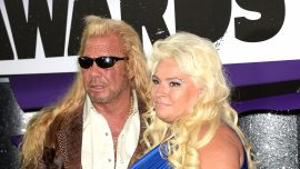Duane Chapman Talks About his Faith and Beth Chapman's Final Words