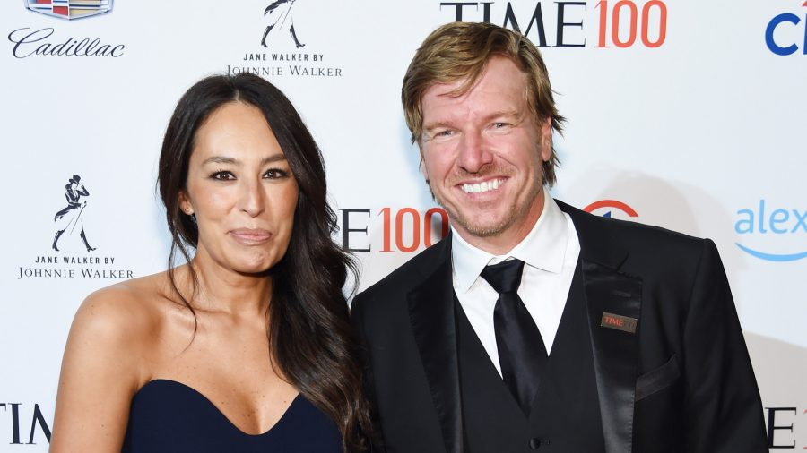 Chip and Joanna Gaines Donate Massive $1.5 Million to St. Jude Hospital